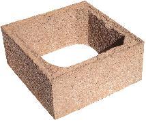 40x40 beton baca