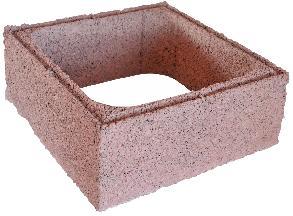 50x50 beton baca